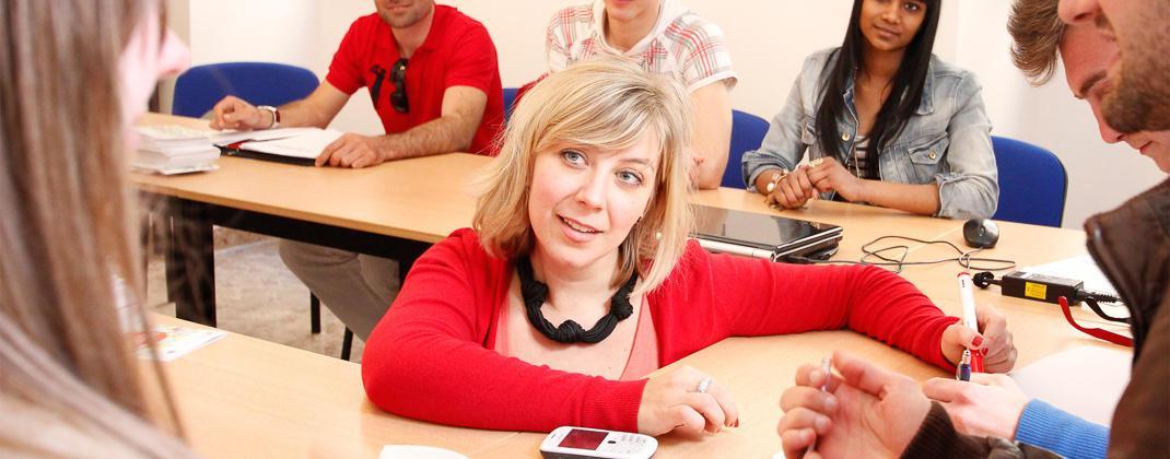 Hilfreiche Lehrer