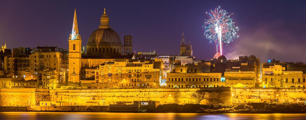 Internationales Feuerwerk Festival