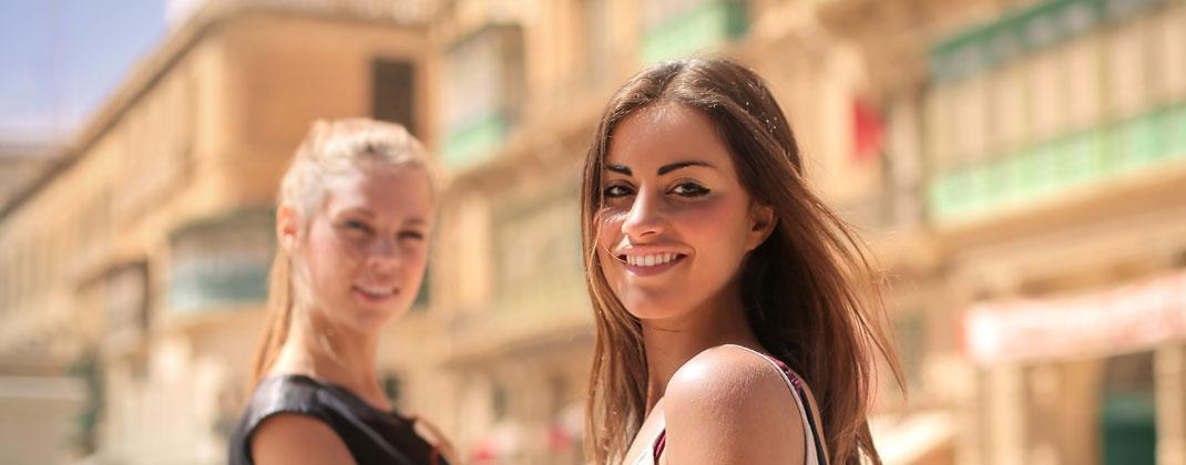 Learn English in Malta