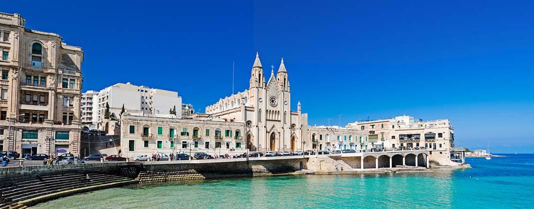 Englisch Sprachschule auf Malta