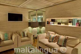 Hotel Juliani Lounge