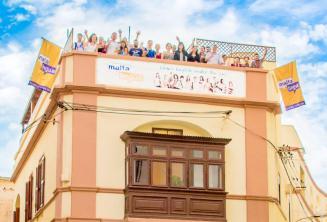 Englisch Sprachschule St Julians, Malta