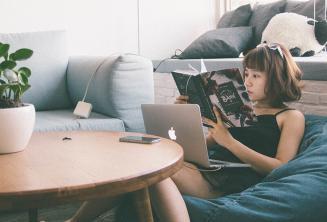 Lerne Englisch überall und jederzeit