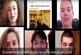 Studiere Englisch Online