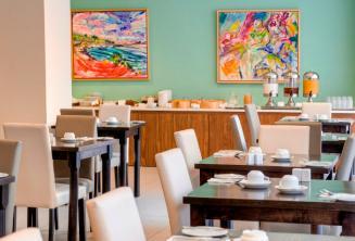 Hotel Argento Restaurant
