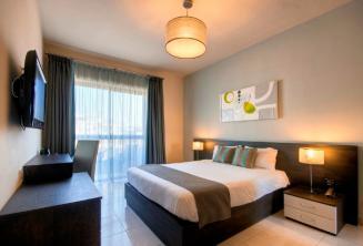 Hotel Argento Zimmer, Malta