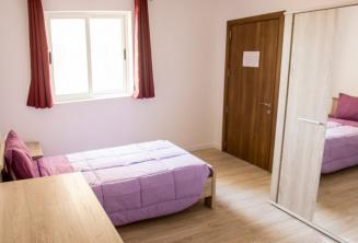 Sprachschule Unterkunft Apartment