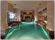 Indoor Wellness Pool