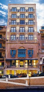 juliani hotel malta