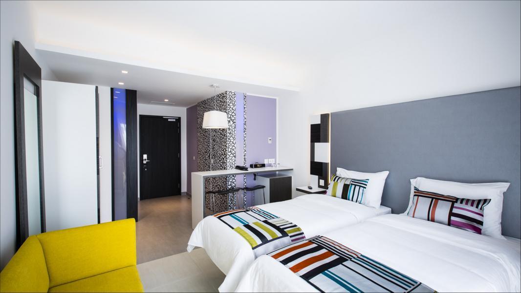 Sterne Hotel Malta